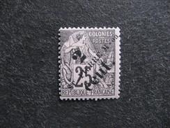Saint Pierre Et Miquelon: TB N° 40, Neuf X . - St.Pierre Et Miquelon