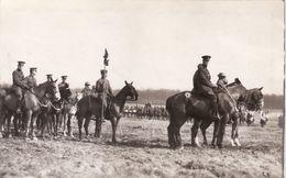 CP Photo Mars 1920 RANSBACH-BAUMBACH (Westerwald) - 50th Infantry, Général Henry Tureman Allen (A184, Ww1, Wk 1) - Guerre 1914-18