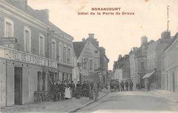 NONANCOURT - Hôtel De La Porte De Dreux - France