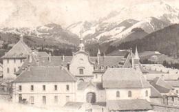 Chartreuse De La Valsainte - FR Fribourg