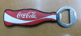 AC - COCA COLA BOTTLE OPENER FROM TURKEY - Flessenopeners & Kurkentrekkers