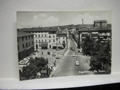 POGGIBONSI   --SIENA  ---  VIA TRENTO - Siena