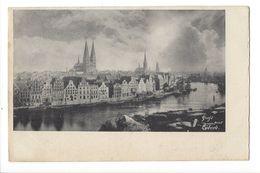 18412 - Gruss Aus Lübeck - Luebeck