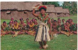 Cpsm Nasilai Tropicana - Fidji