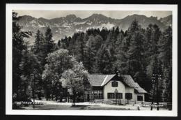 FERNPASSTRASSE Tirol Gasthaus LÄRCHENHEIM St. Johann Ca. 1930 - St. Johann In Tirol