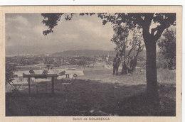 Golasecca-varese-saluti-viaggiata - Varese