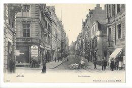 18425 -  Lübeck Breitestrasse - Luebeck