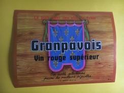 5989  - Granpavois Vin Rouge Supérieur - Rouges