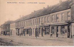 Jacoletstraat - Leopoldsburg