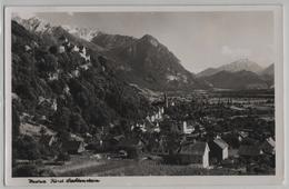 Vaduz Fürstentum Liechtenstein - Photo: A. Buck - Liechtenstein