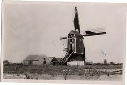 Molen Bij Asten - & Windmill - Pays-Bas