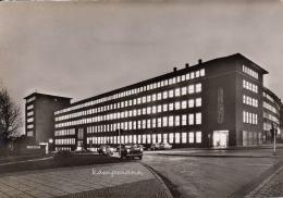 Ford Taunus Weltkugel,Opel Olympia Rekord,Mercedes Ponton,Essen,Ruhrkohlehaus,ungelaufen - Voitures De Tourisme