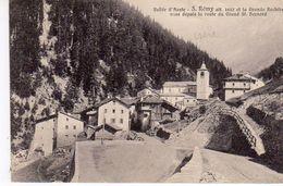 Valle D'Aosta - San Remì - Panorama - - Aosta