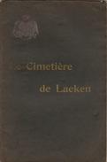 Le Cimetière De Laeken Bruxelles - Cultural