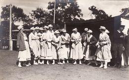 CP Photo 1920 MAYEN - Equipe De Baseball Du YMCA (A184, Ww1, Wk 1) - Guerra 1914-18