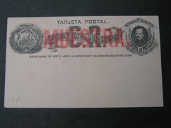 Costa Rica Card * - Costa Rica