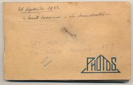 83 // SAINTE MAXIME   Les Inondations De Septembre 1932 / - Sainte-Maxime