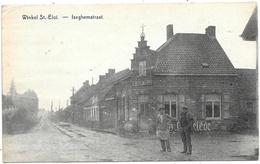 Winkel St Eloi NA1: Iseghemstraat - Ledegem