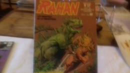 RAHAN N°27 Les Monstres De La Préhistoire... (1ere édition ) (fin R10) - Rahan