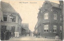 Wyngene NA2: Kloosterstraat 1906 - Wingene