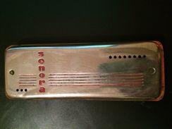 HARMONICA SENORA-MADE IN POLAND - Instruments De Musique