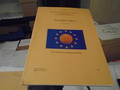THE BABEL PROJECT First Status Report R&D Programme Non-Nuclear Energy Area Deep Reservoir Geology COMMISSION EUROPEENNE - Sciences De La Terre