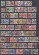 DR Lot 66 Marken Aus Minr.31-97 Gestempelt Ansehen !!!!!!!!!!!!! - Briefmarken