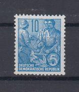 DDR 1955 Mich.Nr.453 ** Geprüft Schönherr BPP - [6] République Démocratique