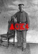 ZAB Zivilarbeiter Bataillon 16 Dendermonde Grembergen Hamme 1917 Feldpost Aulnois Laon MED3 Militär Eisenbahn Direktion - Douai