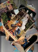 Lot De 60 Cartes Sur Le Folklore - Postcards