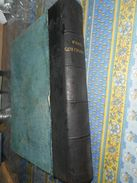 RELIURE Année 1904 / 52 Numéros PARIS QUI CHANTE Illustrations Partitions Anectodes Histoire - Journaux - Quotidiens