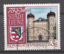 Autriche 1992  Mi.Nr: 2070 Stadt Lienz  Oblitèré / Used / Gebruikt - 1945-.... 2ème République