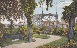 AK Hörde, An Der Eisenbahnbrücke (pk40701) - Dortmund