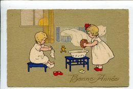Baumgarten Illustrateur Enfants - 1900-1949