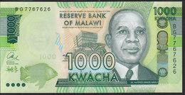 Malawi 100 Kwacha 2016 Pnew UNC - Malawi