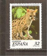 España/Spain-(MNH/**) - Edifil  3469 - Yvert  3046 - 1931-Aujourd'hui: II. République - ....Juan Carlos I