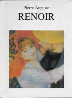 Peinture  Pierre Auguste Renoir - Art