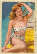 PIN-UP : Au Charmant Sourire : ( Photochrom N° 530 ) - Pin-Ups