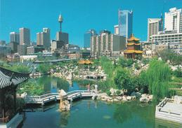 AUSTRALIA - Sydney - Chinese Garden - Sydney