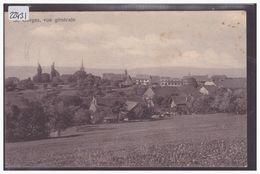 DISTRICT DE MOUDON - ST CIERGES - TB - VD Vaud