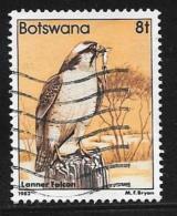 Botswana, Scott # 310 Used Bird, 1982 - Botswana (1966-...)