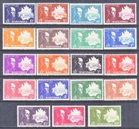 MARTINIQUE  198-216   * - Martinique (1886-1947)