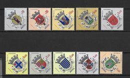 LOTE 1486  ///  ANGOLA **MNH - Angola
