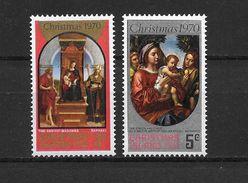 LOTE 1487  ///  CHRISTMAS ISLAND 1970  NAVIDAD **MNH - Christmas Island