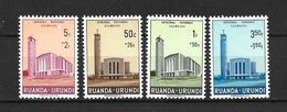 LOTE 1488  ///  RUANDA URUNDI **MNH - Ruanda