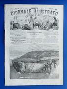 Nuovo Giornale Illustrato - Il Guano E L'isola Di Navassa - Anno I N° 28 - 1868 - Libri, Riviste, Fumetti