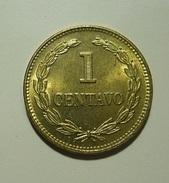 El Salvador 1 Centavo 1977 - El Salvador