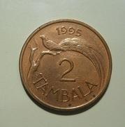 Malawi 2 Tambala 1995 - Malawi