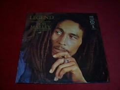 BOB MARLEY & THE WAILERS    LEGEND  THE BEST OF - Reggae