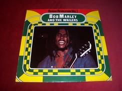BOB MARLEY & THE WAILERS   REGGAE REVOLUTION VOL 1 - Reggae